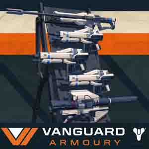 Buy Destiny Vanguard Armory Xbox 360 Code Compare Prices