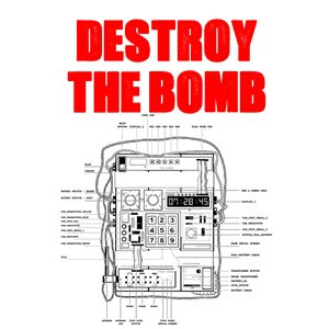 Destroy The Bomb