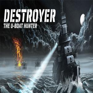 Destroyer The U-Boat Hunter