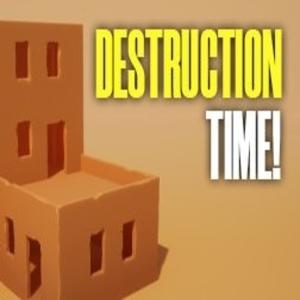 Destruction Time