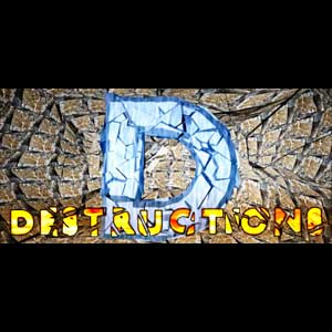 Buy Destructions CD Key Compare Prices