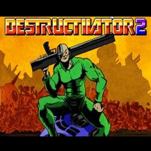 Destructivator 2