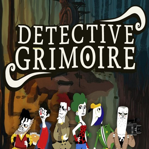 Buy Detective Grimoire CD Key Compare Prices