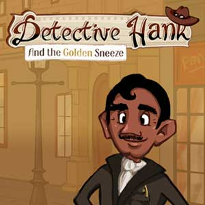 Buy Detective Hank and the Golden Sneeze CD Key Compare Prices