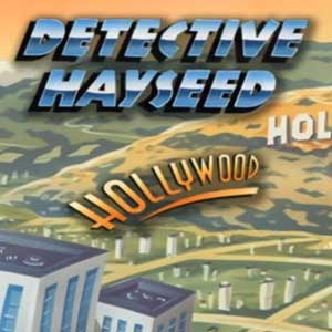 Detective Hayseed Hollywood