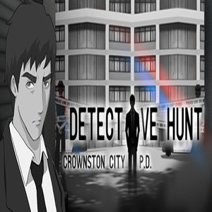 Buy Detective Hunt Crownston City PD CD Key Compare Prices