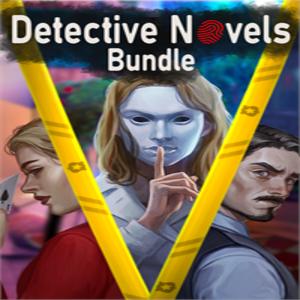 Detective Novels Bundle