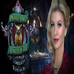 Detectives United 3 Timeless Voyage