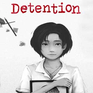 Buy Detention CD Key Compare Prices