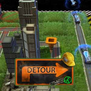 Buy DETOUR Highway Simulator CD Key Compare Prices