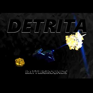 Buy Detrita Battlegrounds CD Key Compare Prices