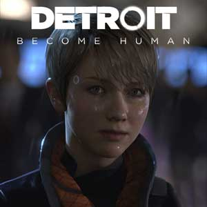 Buy Detroit Become Human PS4 Game Code Compare Prices