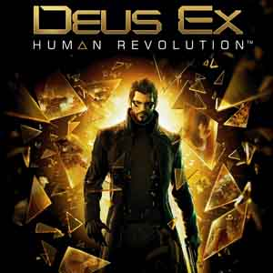 Buy Deus Ex Human Revolution PS3 Game Code Compare Prices