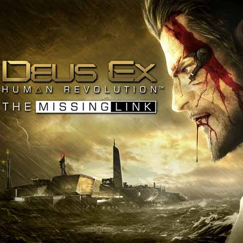 Buy Deus Ex Human Revolution The Missing Link DLC CD KEY Compare Prices