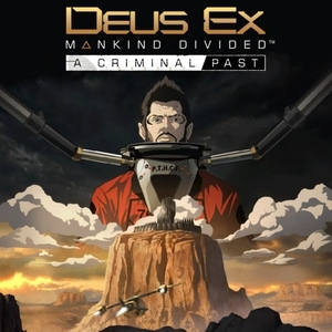 Buy Deus Ex Mankind Divided A Criminal Past Xbox One Compare Prices