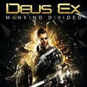 Buy Deus Ex Mankind Divided PS4 Compare Prices