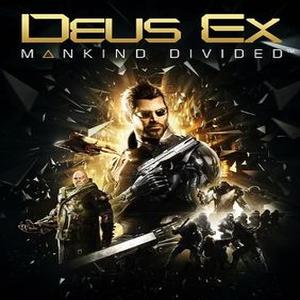 Deus Ex Mankind Divided Extra Digital Content