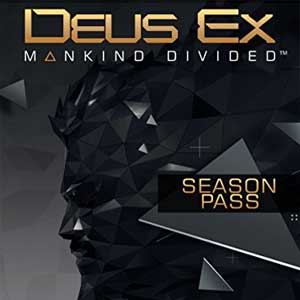 Buy Deus Ex Mankind Divided Season Pass CD Key Compare Prices