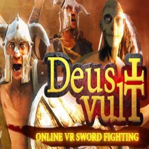 Buy DEUS VULT Online VR Sword Fighting CD Key Compare Prices