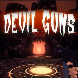 DEVIL GUNS DEMON BULLET HELL ARENA