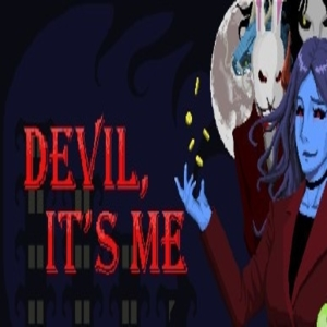 Devil It's me