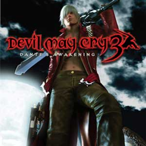 Buy Devil May Cry 3 CD Key Compare Prices