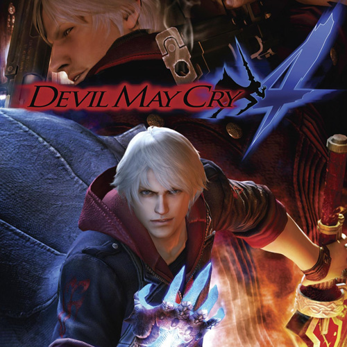 Buy Devil May Cry 4 Xbox 360 Code Compare Prices