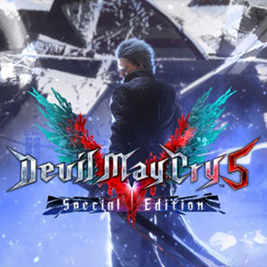 Buy Devil May Cry 5 Xbox Series X Compare Prices