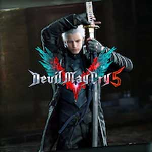 Devil May Cry 5 Playable Character Vergil