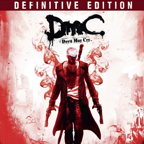 Buy Devil May Cry Definitive Edition PS4 Game Code Compare Prices