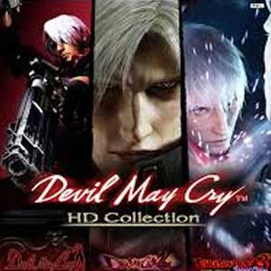 Buy Devil May Cry HD Collection Xbox One Compare Prices