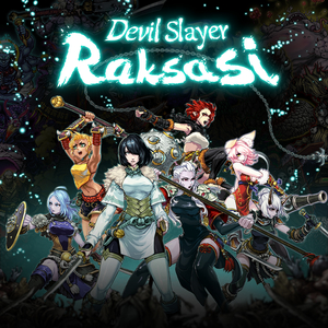 Devil Slayer Raksasi