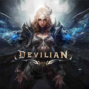 Buy Devilian CD Key Compare Prices