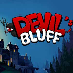 Devils Bluff