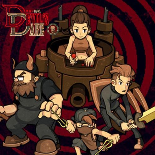 Devils Dare