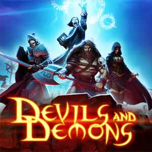 Buy Devils & Demons CD Key Compare Prices