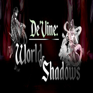 De'Vine World of Shadows