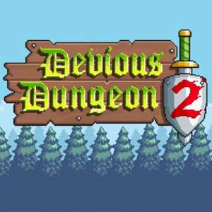 Buy Devious Dungeon 2 Nintendo Switch Compare Prices