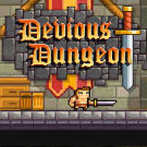 Buy Devious Dungeon Xbox One Compare Prices