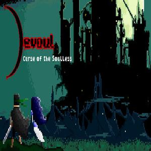 Devoul Curse of the Soulless