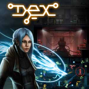 Buy Dex PS4 Game Code Compare Prices