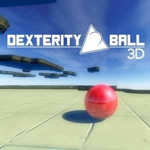 Dexterity Ball 3D