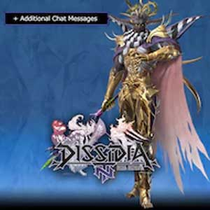 DFF NT Hell's Remnant Appearance Set & 5th Weapon for Emperor