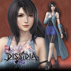 Buy DFF NT Rinoa Heartilly Starter Pack CD Key Compare Prices