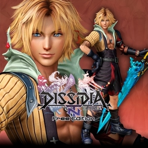 Buy DFF NT Tidus Starter Pack CD Key Compare Prices