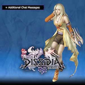 DFF NT Wings of Love Appearance Set & 5th Weapon for Rinoa Heartilly