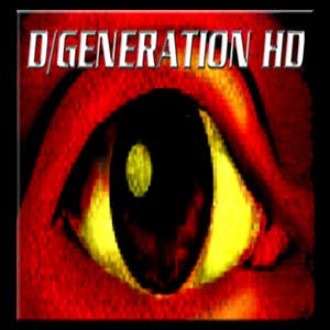 Buy DGeneration HD CD Key Compare Prices