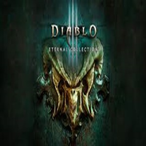 Buy Diablo 3  Eternal Collection CD Key Compare Prices