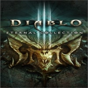 Buy Diablo 3 Eternal Collection Xbox Series Compare Prices