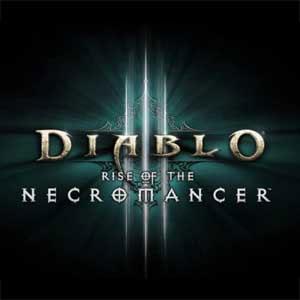 Buy Diablo 3 Rise of the Necromancer Xbox One Compare Prices